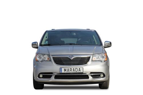 Chrysler (Lancia) Voyager